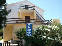 Apartments Božito - Two-Bedroom Apartment with Terrace - Apartments Nin