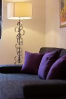 Villa Flores - Apartment mit 1 Schlafzimmer - Ist