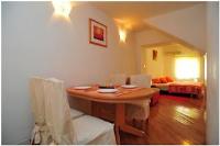 Guest House City Center - Dvokrevetna soba s bračnim krevetom ili s 2 odvojena kreveta - Sobe Korcula