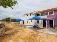 Apartments Bonić - Appartement 2 Chambres en Duplex - Vue sur Mer - Veli Losinj