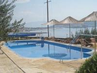 Apartment Julio - Studio Apartment with Sea View - Seget Donji