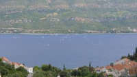 Guesthouse Anamarija - Double Room with Balcony and Sea View - Rooms Korcula