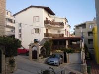 Villa Daniel - Chambre Double avec Balcon - Vue sur Mer - Omis