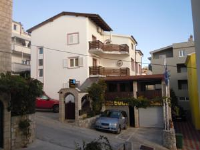 Villa Daniel - Double Room with Balcony and Sea View - Rooms Omis