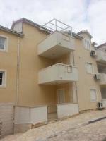 Apartment Saturnus - Apartment mit 1 Schlafzimmer und 2 Balkonen - Supetar