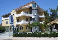 Apartments San - Apartman s 1 spavaćom sobom - Sobe Duga Luka