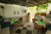 Apartments Jadranka - Apartman s 2 spavaće sobe - Prizemlje - Lopud