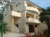 Apartments Tomic - Apartman - Prizemlje - Apartmani Premantura