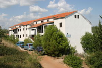 Apartments Hostin Garoful Duga Uvala - Economy Studio mit Balkon (3 Erwachsene) - Ferienwohnung Krnica