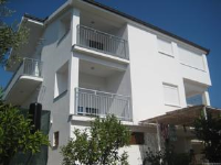 One-Bedroom Apartment Okrug Gornji near Sea 1 - Apartman s 1 spavaćom sobom - Okrug Gornji