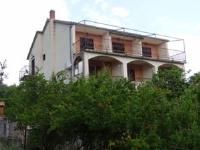 Apartmani Severin Mrsić - Two-Bedroom Apartment - Stari Grad
