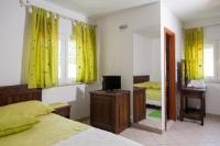 Rooms Vesna - Dvokrevetna soba s bračnim krevetom - Sobe Zecevo Rogoznicko