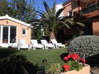 Villa Dolce Vita - Standard Apartment mit 1 Schlafzimmer - Ferienwohnung Vodice
