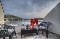 Gina Bed & Breakfast - Dvokrevetna soba s bračnim krevetom - Tisno