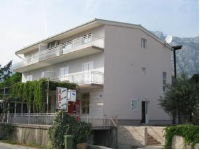 Apartments Diana - Dvokrevetna soba s bračnim krevetom - Sobe Orebic