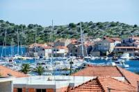 Apartments Barbara - Appartement 1 Chambre avec Terrasse et Vue sur la Mer - Maisons Vrbnik