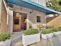 Apartment Žara 2 - Appartement 1 Chambre avec Terrasse et Vue sur la Mer - Appartements Mimice
