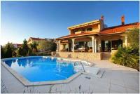 Villa Clara - Familienzimmer - Kozino