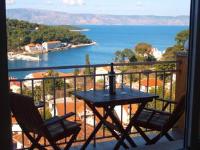 Big Blue - Apartment with Sea View - Apartments Jelsa