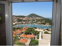 Sinistaj Rooms - Chambre Simple avec Salle de Bains Communes et Balcon - Chambres Dubrovnik