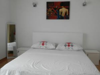 Hrga Rooms - Classic Triple Room - Rooms Sibenik