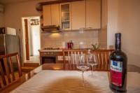 Apartment Luka - Apartment mit Terrasse - Duga Luka