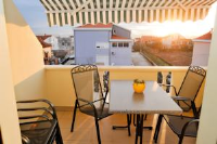 Guest House Krševan - Dvokrevetna soba s bračnim krevetom - Sobe Zadar