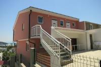Apartments Pehar - Appartement 2 Chambres avec Terrasse et Vue sur la Mer - Zaostrog