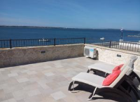 Sea View Apartments Nina - Penthouse-Apartment - Ferienwohnung Nin