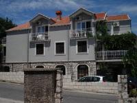 Apartments Junuzović - Studio s balkonom (4 odrasle osobe) - dubrovnik apartman u starom gradu