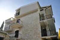 Studios Panoramic Hilltop - Studio with Balcony - apartments split