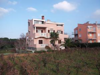 Apartments Elvis - Two-Bedroom Apartment with Balcony - Zaton