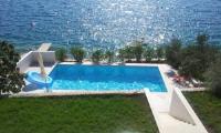 Apartments Niana - Apartment mit 2 Schlafzimmern, Terrasse und Meerblick - Ferienwohnung Donji Okrug