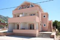 Apartmens Leona - Appartement 2 Chambres - Vue sur Mer - Karlobag