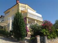 Villa Manja - Double Room with Balcony and Sea View - Pirovac