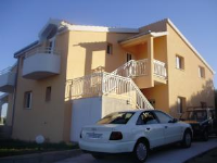 Apartments Danijela - Comfort Two-Bedroom Apartment with Terrace - apartments in croatia