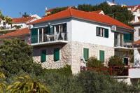 Lina Vranković Apartments - Apartment mit 1 Schlafzimmer und Terrasse - Hvar