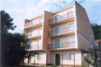 Apartments Adria - Chambre Lits Jumeaux - Chambres Orebic