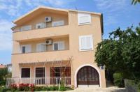 Villa Porta - Apartman s 1 spavaćom sobom - Biograd na Moru