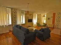 Apartments Mandarina - Two-Bedroom Apartment - Apartments Mali Losinj