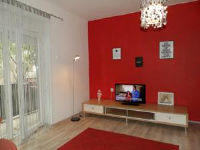 Center Apartment Nata - Two-Bedroom Apartment with Balcony - Zadar