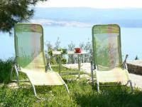 Charismatic Garden Cottage with Sea View - Maison 1 Chambre - Chambres Lokva Rogoznica
