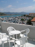 Apartments Madirazza - Studio - apartments trogir