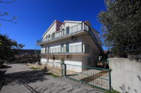 Apartments Granda - Apartman s 2 spavaće sobe i balkonom - Apartmani Vinisce