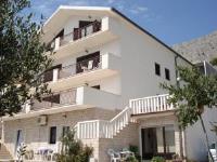 Apartments Mladina - Two-Bedroom Apartment - Apartments Lokva Rogoznica