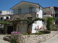 Apartments Marinovic Baćina Lakes - Apartman s 1 spavaćom sobom s balkonom (5 odraslih osoba) - Jezera