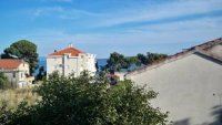 Studio Apartment Karaula - Studio - Appartements Kastel Stafilic