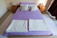 Dubrovnik Apartments - Dvokrevetna soba s bračnim krevetom s pogledom na more - Sobe Stari Grad