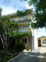 Apartments Nikolina - Apartman s 1 spavaćom sobom - Apartmani Povljana