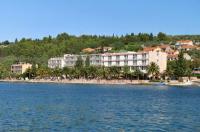 All Inclusive Light - Hotel Posejdon - Chambre Double - Vue sur Mer - Vela Luka